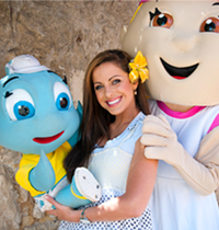 Irene Carbone Childrens Entertainer Perth
